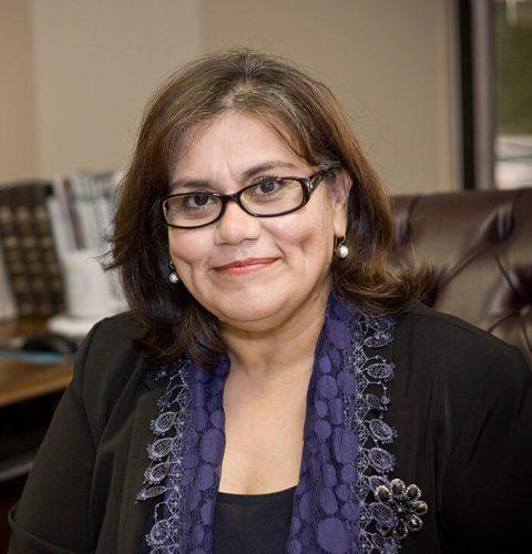 Ruth Lozano McChesney