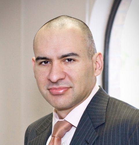 David Antón Armendáriz