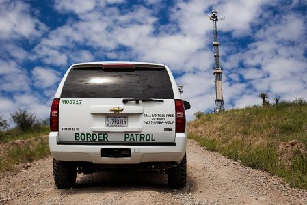 Lance Curtright's interview with NPR Austin about the backlogs at the immigration courts.