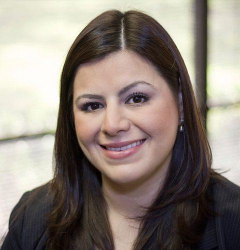 Monica N. Saenz