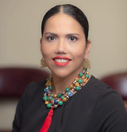 Marisol L. Pérez